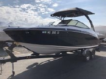2016 Yamaha Boats 242 Limited E-Series