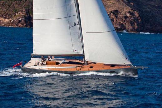 2017 Carbon Ocean Yachts