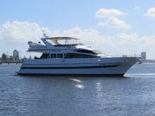 1996 Monte Fino 69 Motor Yacht