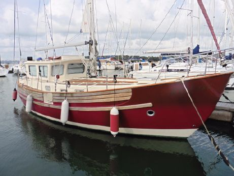 2007 Fisher 34