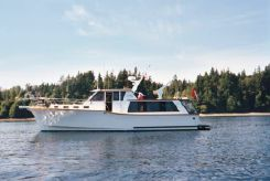 1981 North Coast Pilothouse