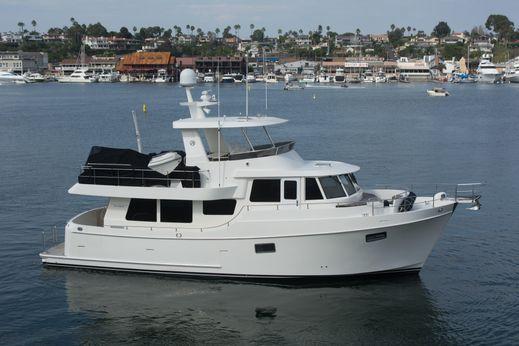 2010 Ocean Alexander Trawler