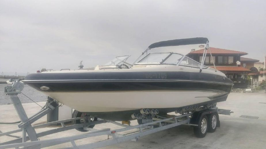 2004 Glastron GX 235 for sale | Find your dream motor yacht