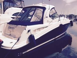 2005 Sea Ray 390 Sundancer