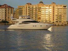 2006 Viking Sport Cruiser