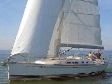 2009 X-Yachts Xc-42