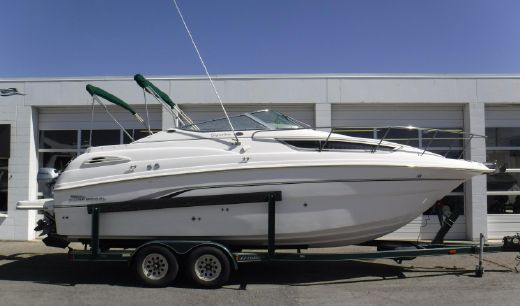 2001 Chaparral Signature 260