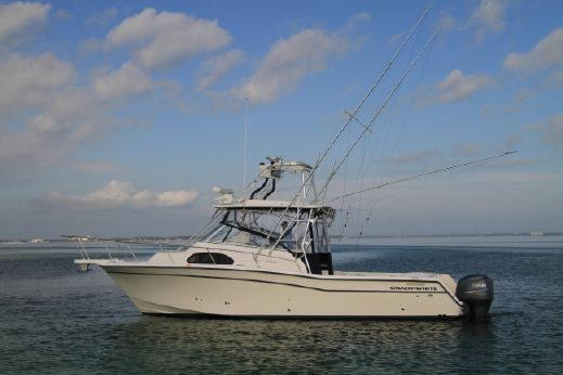 Grady White 300 Marlin Boats For Sale Yachtworld