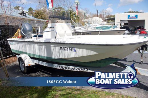 1996 Wahoo 1850CC