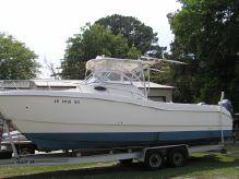 1999 World Cat 270 SC