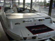 2011 Ebbtide 215 SE BR