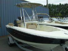 2014 Scout Boats 195 Sportfish