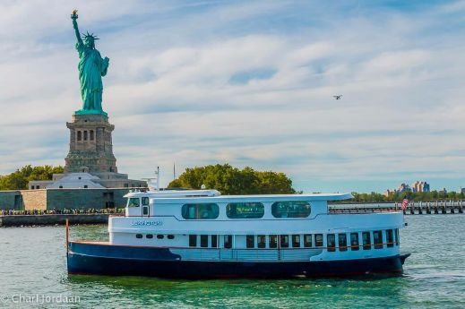 2000 Scarano Building Commercial Dinner Cruise Vessel 127 Passenger - USCG Certified