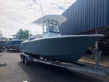 2020 Sea Hunt Ultra 235 SE