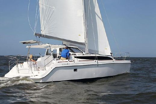 2014 Gemini Legacy Catamaran