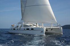 2004 Catana 582 Caligo