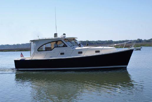 2006 Mainship 34 Pilot Sedan-hardtop