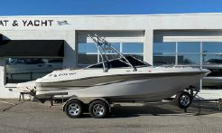 2002 Four Winns 220 Horizon Bowrider