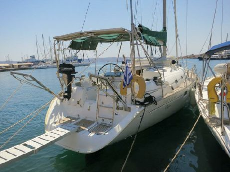 2001 Beneteau Oceanis Clipper 461