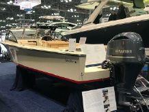 2019 Rossiter 23 Classic Day Boat