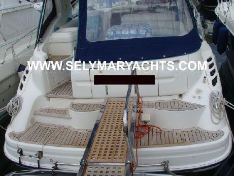 1999 Sealine S 34