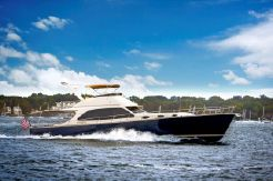 2020 Palm Beach Motor Yachts PB65