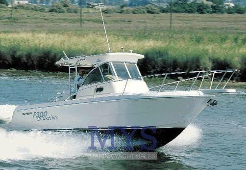 1999 Zeta Group F 300 BLUTIME