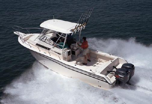 2001 Grady-White Islander 268