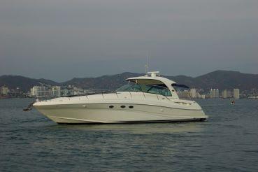 2004 Sea Ray 525 Sundancer