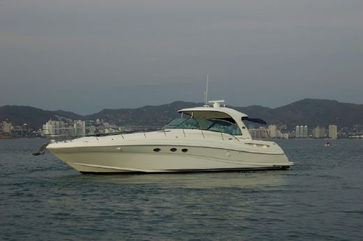 2004 Sea Ray 525 Sundancer