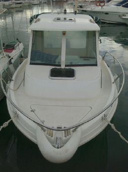 2005 Jeanneau Merry Fisher 530 HB Cabin
