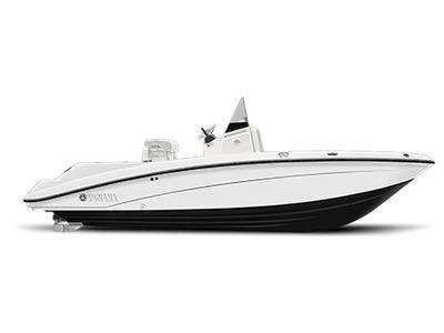 2016 Yamaha Marine 190 FSH
