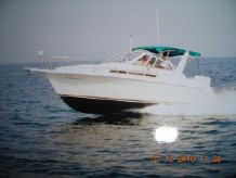 1995 Carver 280 Experss