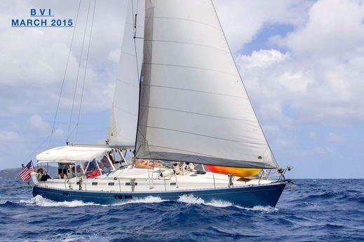 1992 Beneteau Oceanis 44
