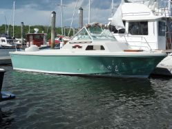 photo of  24' Stamas V-24 Clearwater
