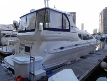 2005 Sea Ray 480 Motor Yacht