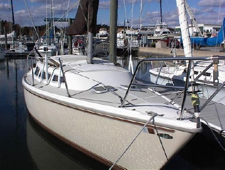 1980 Catalina 27