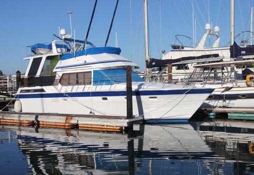 1986 Hi-Star 44 Motor Yacht