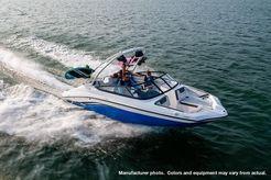 2020 Yamaha Jet Boat 190AR