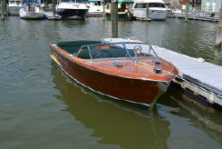 1956 Chris Craft Classic 18' Continental, 1956