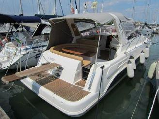 2007 Mano Marine 32.50