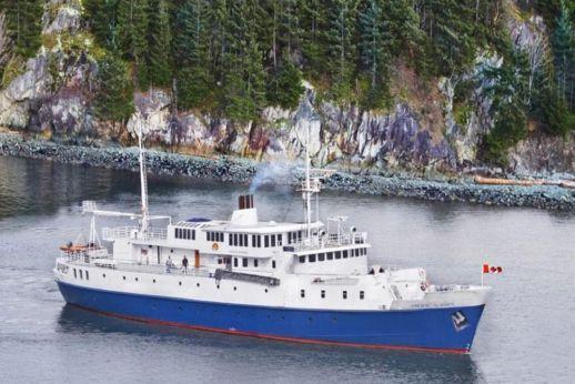 2015 188' Superyacht Luxury Cruiser
