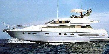 1993 Italcraft C58