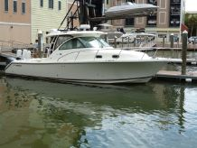 2011 Pursuit 345 Offshore