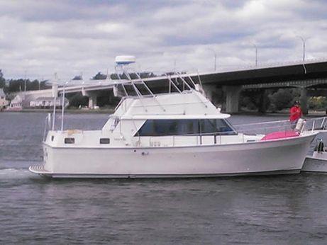 1984 Mainship Aft Cabin