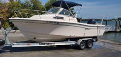 2014 Grady-White 226 Seafarer WA