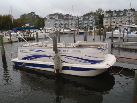 2013 Carolina Skiff 20 DS Funchaser