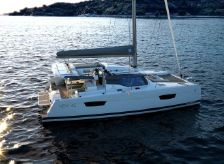 2019 Fountaine Pajot ASTREA-IN STOCK-ONLY ONE AVAILABLE ON EAST COAST