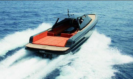 2006 Wallypower 47