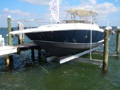 37' Sunseeker Sport Fisher for sale